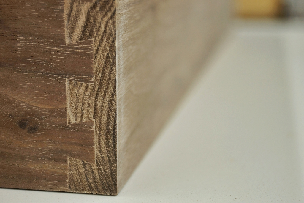 The Dovetail Joint